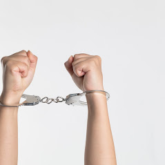 ARRESTED & CHARGED