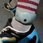 ankle monitoring bracelet