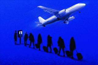 Hard border closure and legal implications